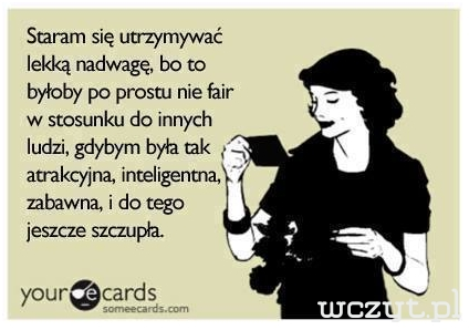 Motto dla kobiet ;-)