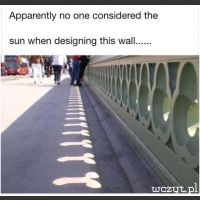 ah to słońce... ;-)