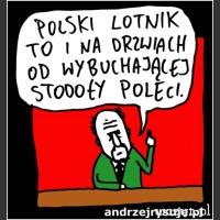 Polski lotnik