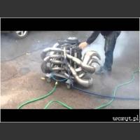 2 suwowy silnik V8