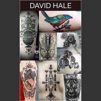 Najlepsi tatuażyści na świecie....