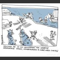 Grabienie nadmorskich osad...