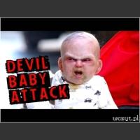 Dziecko diabła