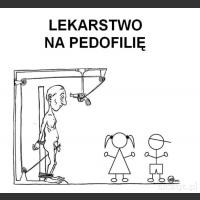 Lekarstwo na pedofilię