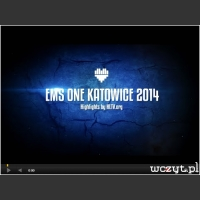 EMS One Katowice 2014 highlights