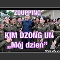 Kim Dzong -