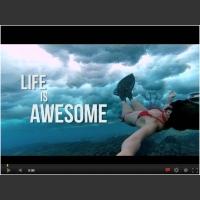 Życie jest niesamowite