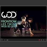 World of Dance | Les Twins