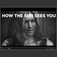 Jak wyglądasz w świetle UV ?