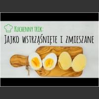 Kuchenny trick: Jajko