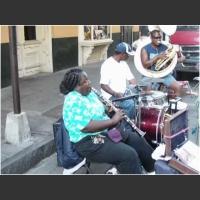 Niezwykły talent - street