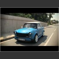 Trabant RS