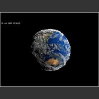 Nasza planeta niczym żywy
