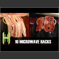 10 sztuczek z mikrofalówką