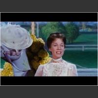 Mary Poppins śpiewająca