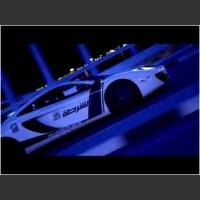 Samochody policji w Dubaju