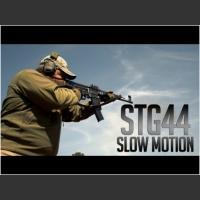 Sturmgewehr STG 44 w ultra