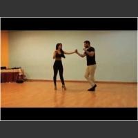 Zmysłowy taniec